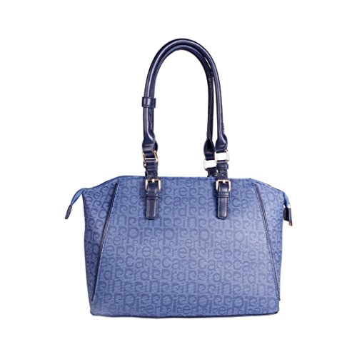 sacs porté épaule Pierre Cardin Bleu - MS87_21491