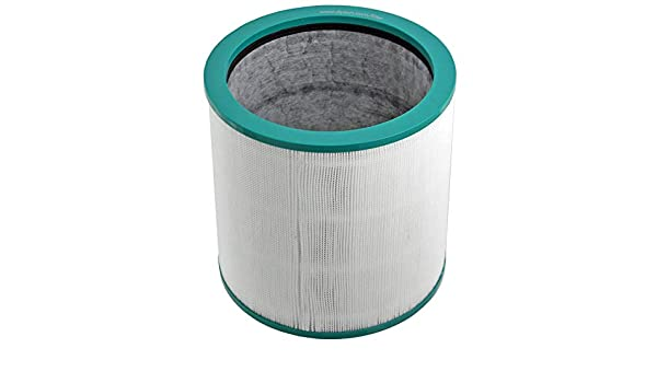 Filtro HEPA compatible con Dyson Pure Cool Link TP02 TP03 ...
