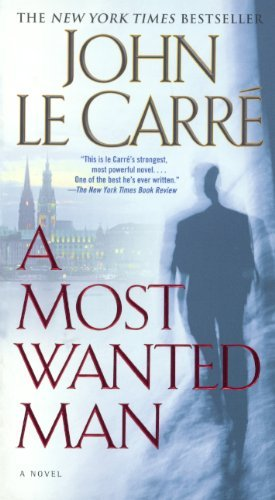 A Most Wanted Man (Turtleback School & Library Binding Edition) by John Le Carre (2010-07-27)