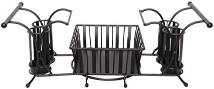 Information About Buffet Caddy Review
