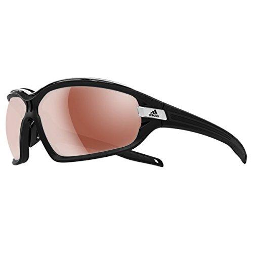 Evil matt black Eye silver Pro adidas eyewear Evo OYT5xYqg