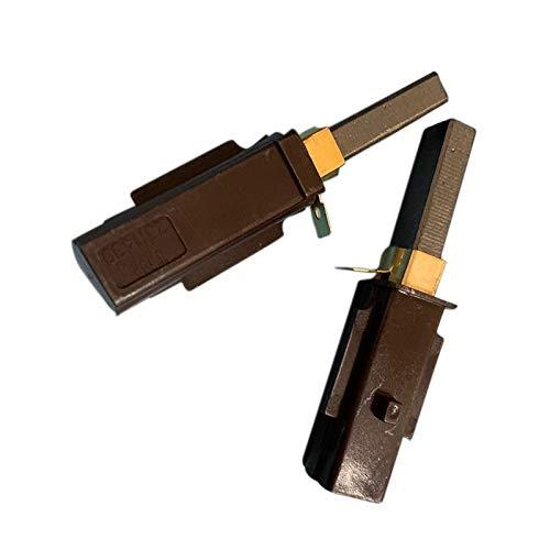 Xigeapg Vacuum Cleaner Motor Carbon Brush 2311480 333261 33326-1 for Ametek Lamb Tools