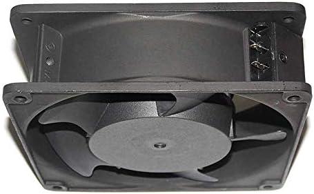 120 A Cooler Fan Centrifugal Axial Fan 220v SANJUN 120mm 12038 120 N 38 mm SJ1238HA2 0.13A