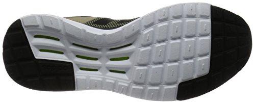 adidas neo Herren Sneaker oliv 42 2/3