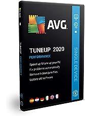AVG PC TuneUp    1 equipo   1 año