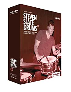 Steven Slate Drums 4.0 EX (boxed)