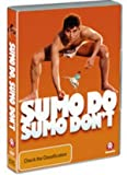 Sumo Do, Sumo Don't [Region 4]