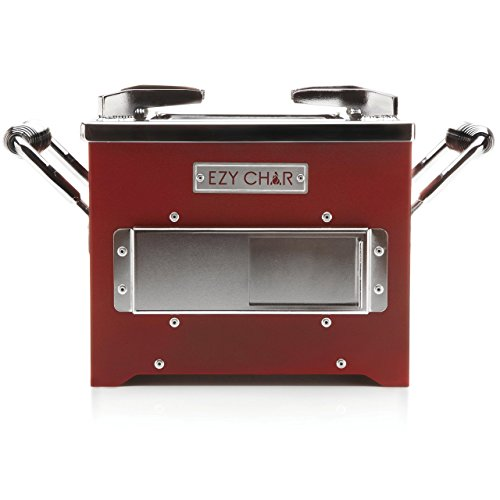 Affirm-Global-IT117468B-EZY-Char-Charcoal-Cookstove