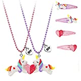 Wenhui's Wisdom Product BFF Necklaces for Girls