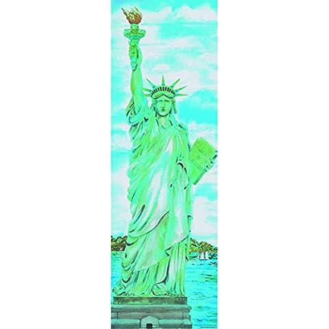 McDonald Publishing MC-V1603 The Statue of Liberty