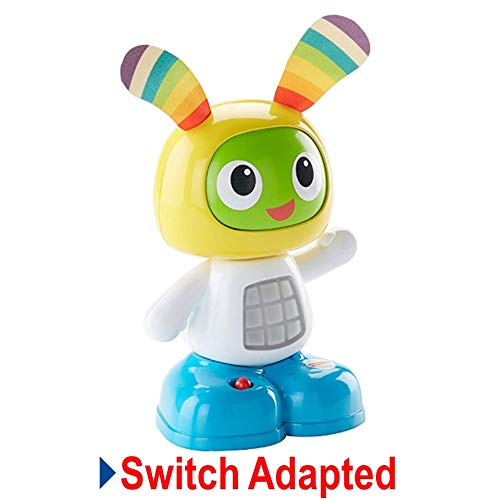 Switch Adapted Toy Bright Beats Junior BeatBo | Adaptive Toys | Special Needs Switch Toys | Switch Toys