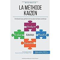 La méthode Kaizen: Améliorer ses performances de manière continue