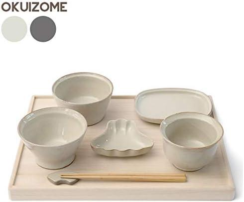 離乳食用食器選び方選ぶポイント離乳食初期から使えるセットおしゃれなデザイン木製ウッド吸盤付きプレゼント贈り物出産祝いおすすめアマブロ 「OKUIZOME 食器セット」