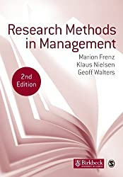 Research Methods Management