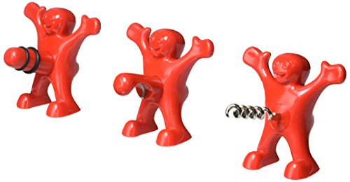 Fairly Odd Novelties Corkscrew Stopper product image