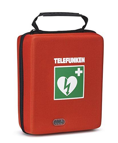 Telefunken Defibrillator FA1 mit Vollautomatischer Schockauslösung