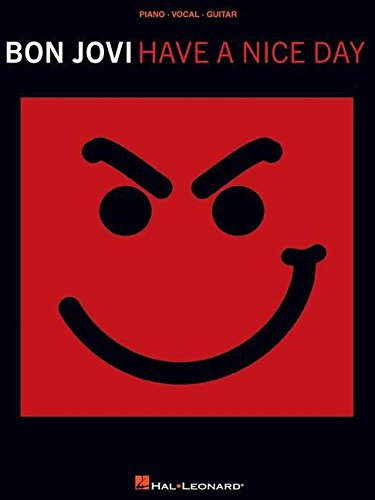 Bon Jovi - Have a Nice Day ebook