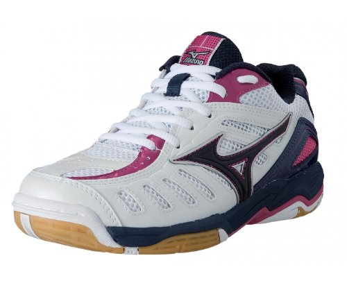 Mizuno Zapatillas Indoor Wave Rally 4 38.5