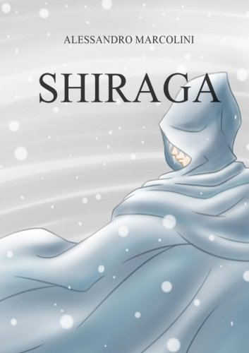 shiraga-italian-edition
