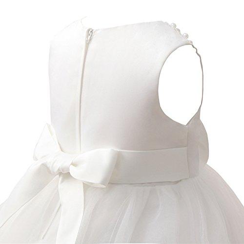 Erosebridal Blumenmädchenkleid Mit Bowknot Ballkleid Kinder Partei Prinzessin OTvxqIrO