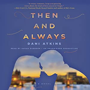 Then and Always Audiobook