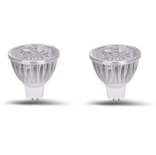 MR16 LED Spot Light Down Lamp Gu5.3 Fitting Bi Pin Recessed 2