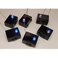 Ghost EMF Detector Array - 6 Pieces