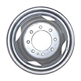CPP Replacement Wheel STL02125U for 1994-1999 Dodge Ram 3500