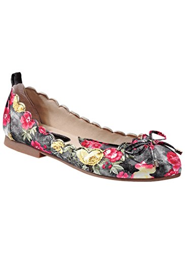 AngelSteps Womens Adult Angel Steps Faye New Products Floral ZbiuthDm