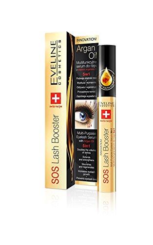 Eveline Cosmetics Lash Booster Argan