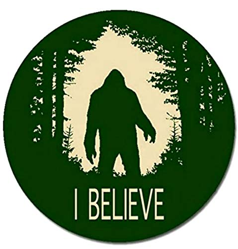 (Bigfoot I Believe 3.5