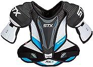 STX Ice Hockey Surgeon RX3 Senior Shoulder Pad