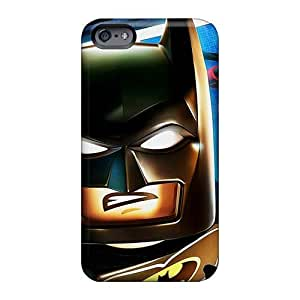 Iphone 6 UsT19144ENSE Support Personal Customs HD The Lego Movie Skin Excellent Hard Phone Cover -DannyLCHEUNG