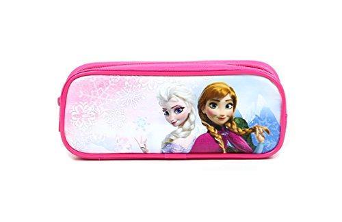 Disney Frozen Pencil Case Pink