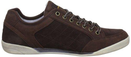 camel active Freeride 11 3531103 Herren Sneaker Braun (Coffee)