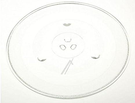 PLATO PARA MICROONDAS ORIGINAL CANDY CMG25DCB: Amazon.es: Hogar