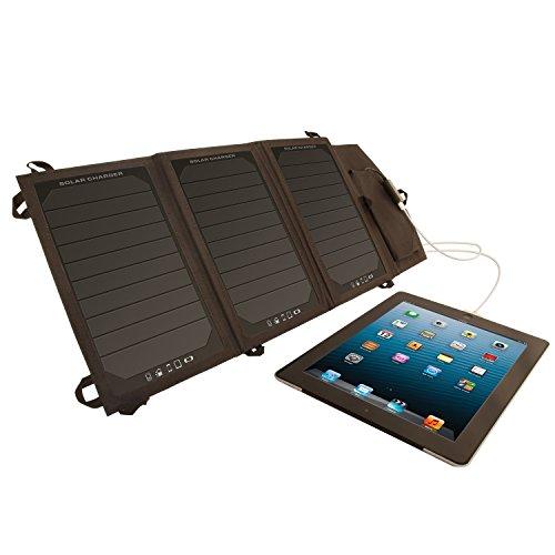 Wagan EL8206 Wagan Tech 18W Solar e Panel