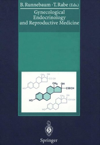 Gynecological Endocrinology and Reproductive Medicine (Two-Volume Set)