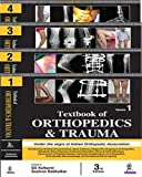 img - for Textbook of Orthopedics and Trauma book / textbook / text book