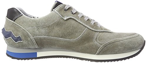 Floris Van Bommel Men 16223 Sneaker, Green (olive)