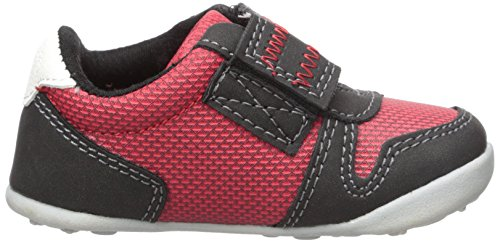 Pictures of Carter's Every Step Boys' Stage 3 Red/Black 3