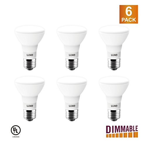 LUNO Dimmable Equivalent Lumens Certified