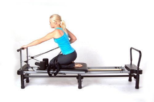 AeroPilates by Stamina Pull Up Bar