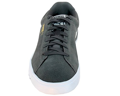 Gray 356414 Basses new Puma steel Baskets Homme B Gris white 1qW06pw