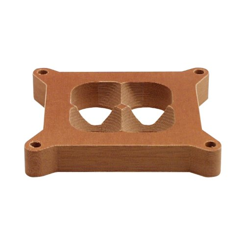 """Canton Racing Products 85-158 1"""" Blended 4-Hole Phenolic ..."""