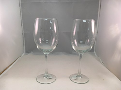 ARC International Luminarc Bola Tulip White Wine Glass- 12pk