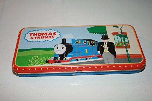- Thomas and Friends Pencil Tin