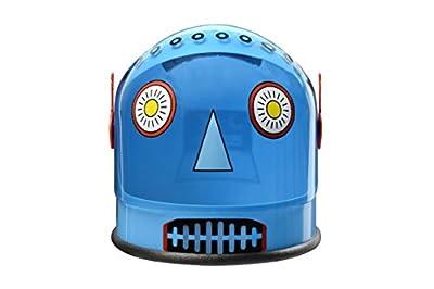 Youth Robot Helmet