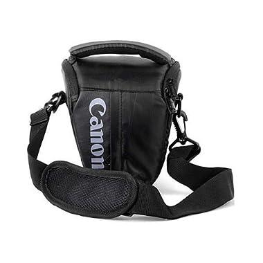 pangshi® Waterproof Camera Case Bag for Canon DSLR Rebel T5i T4i T3i T3 EOS 60D 650D 700D