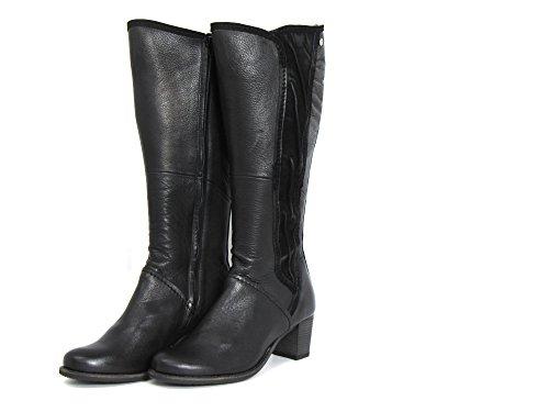 black Boots schwarz Schwarz Calysta Black Dk Women dkode 8q6wPw